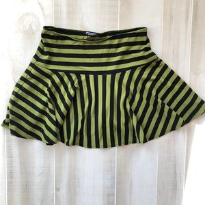 Betsey Johnson Twirl Skirt